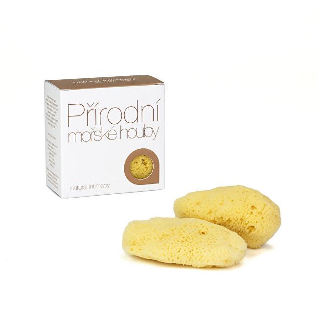 Zobrazit detail výrobku Natural Intimacy Menstruační houby 2 L