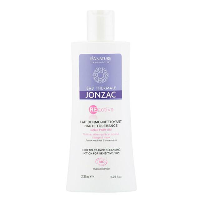 Zobrazit detail výrobku JONZAC Mléko dermo-čisticí REACTIVE BIO 200 ml