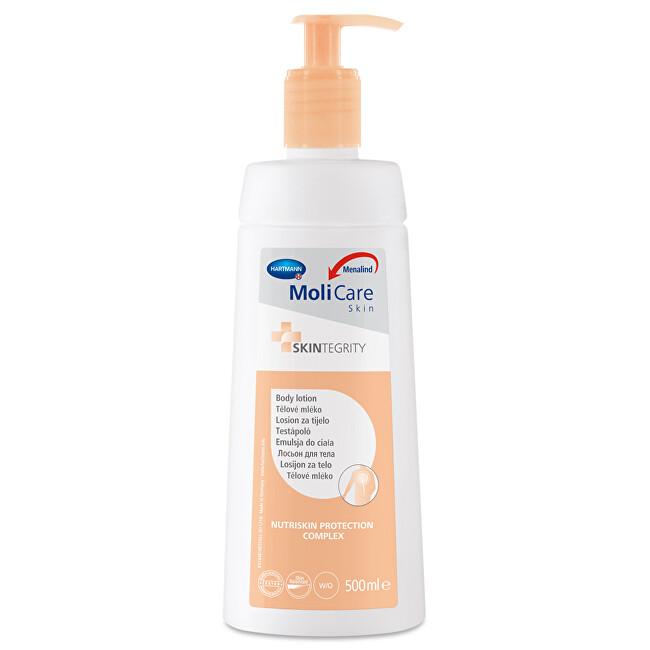 Zobrazit detail výrobku MoliCare MoliCare® Skin Tělové mléko 500 ml
