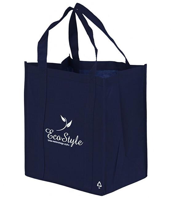 Zobrazit detail výrobku KPPS Nákupní taška ECO Style modrá