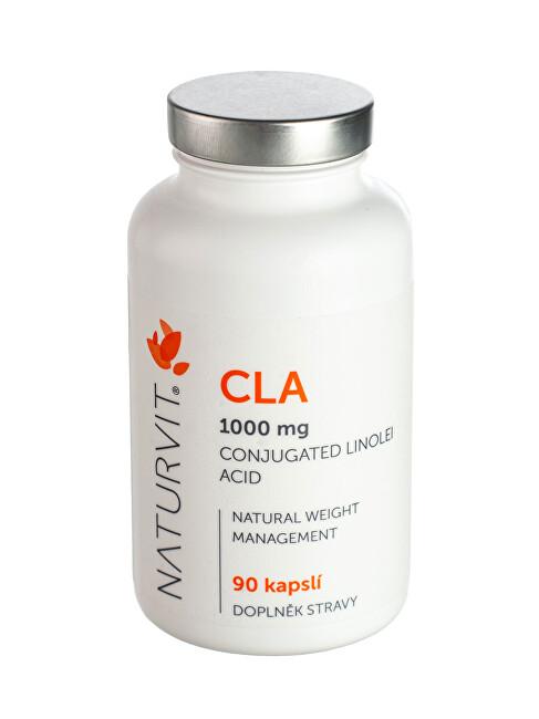 Zobrazit detail výrobku NATURVIT Naturvit CLA 1000 mg 90 kapslí