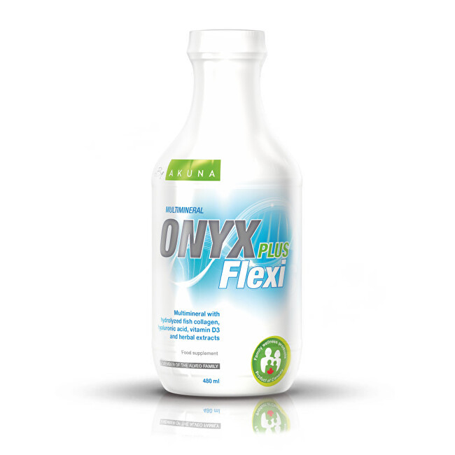Akuna ONYX PLUS Flexi 480 ml