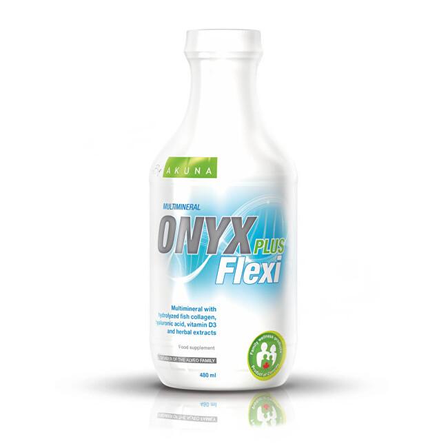 Zobrazit detail výrobku Akuna ONYX PLUS Flexi 480 ml