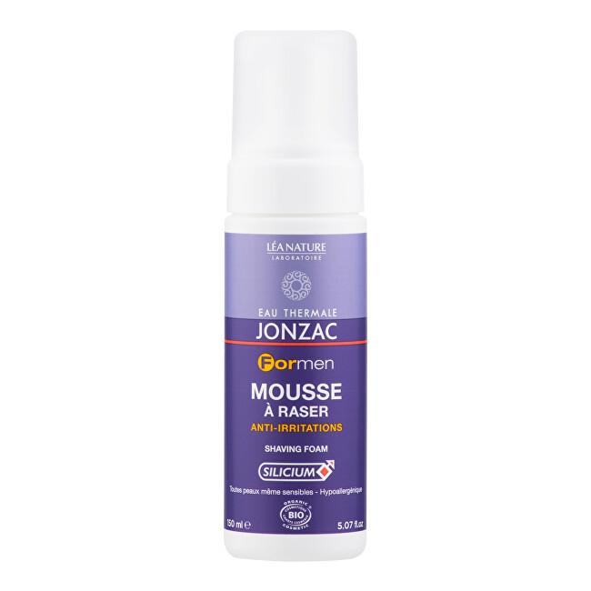 Zobrazit detail výrobku JONZAC Pěna na holení 150 ml BIO HOMME
