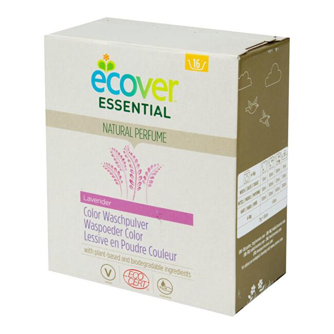 Zobrazit detail výrobku Ecover Prací prášek na barevné prádlo 1,2 kg