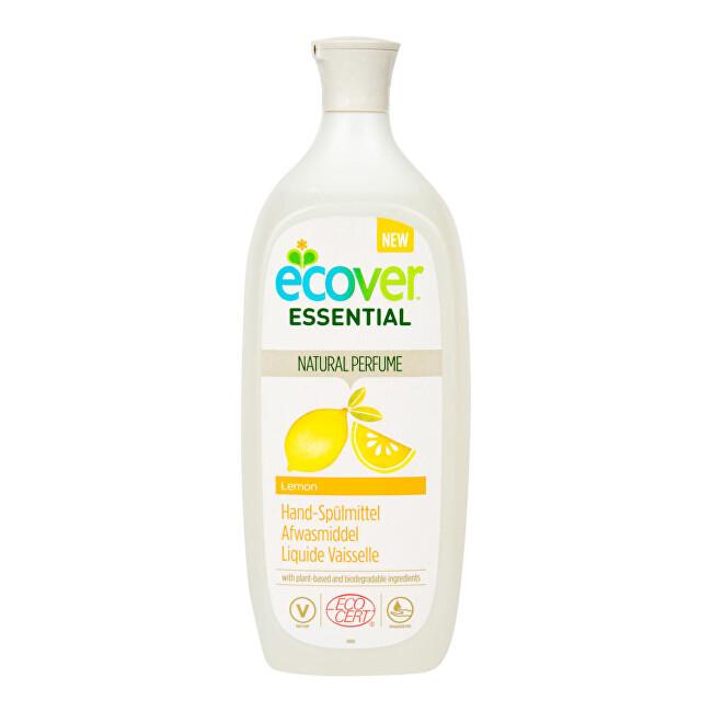 Zobrazit detail výrobku Ecover Přípravek na mytí nádobí Citron 1 l