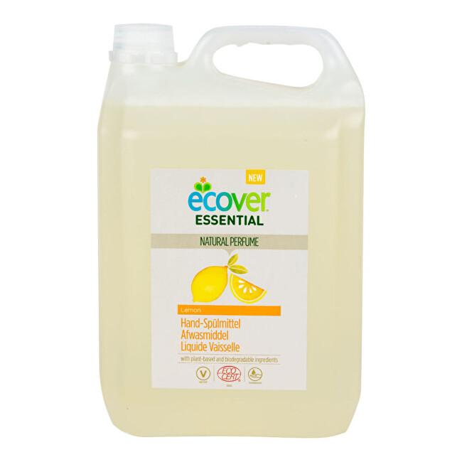 Zobrazit detail výrobku Ecover Přípravek na mytí nádobí Citron 5 l