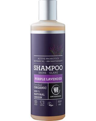 Zobrazit detail výrobku Urtekram Šampon levandulový BIO 250ml