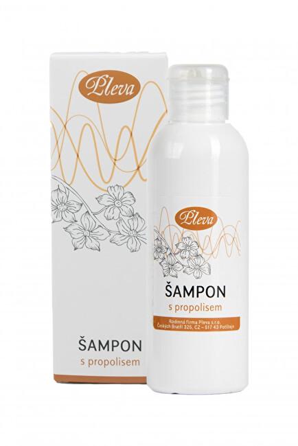 Zobrazit detail výrobku Rodinná firma Pleva Šampon s propolisem 150 g