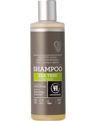 Zobrazit detail výrobku Urtekram Šampon tea tree BIO 250ml