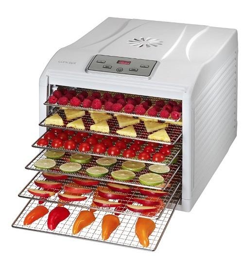 SO2050 Sušička ovoce digitální 500 W