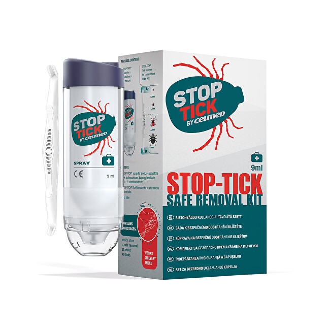 Ceumed Stop-tick® 9 ml
