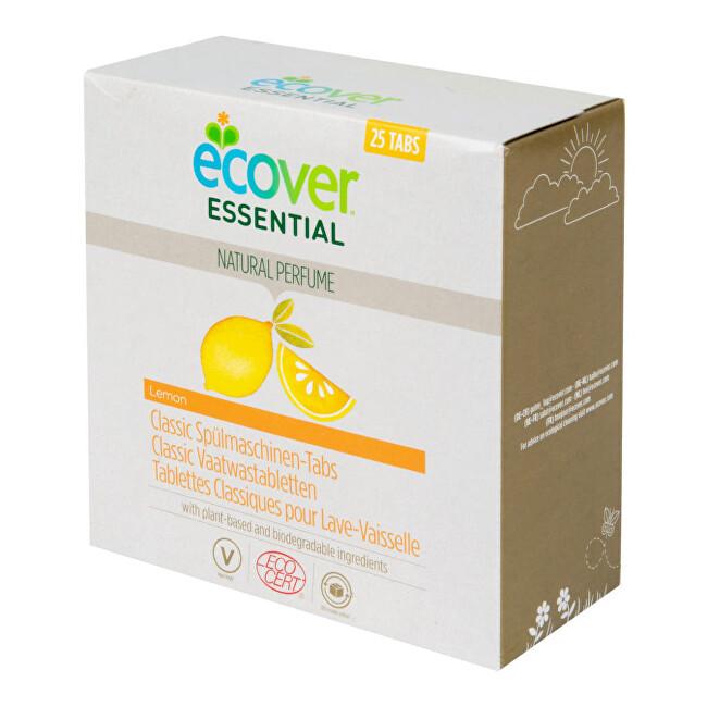 Zobrazit detail výrobku Ecover Tablety do myčky Classic Citron 0,5 kg