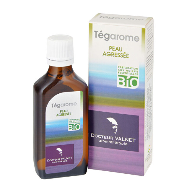 Zobrazit detail výrobku Docteur Valnet Tegarome hojivá dezinfekce BIO 50 ml