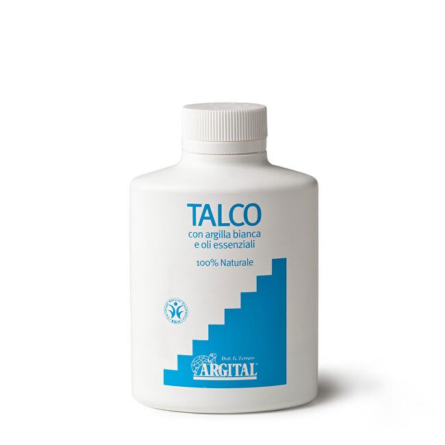 Zobrazit detail výrobku Argital Tělový pudr s bílým jílem 100 g