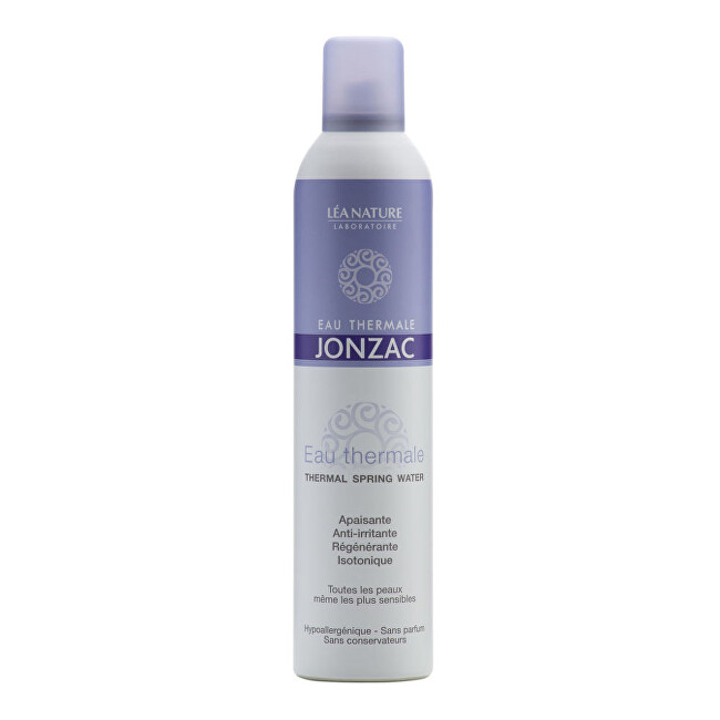 JONZAC Termální voda spray 300 ml