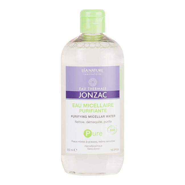 Zobrazit detail výrobku JONZAC Voda micelární PURE BIO 500 ml