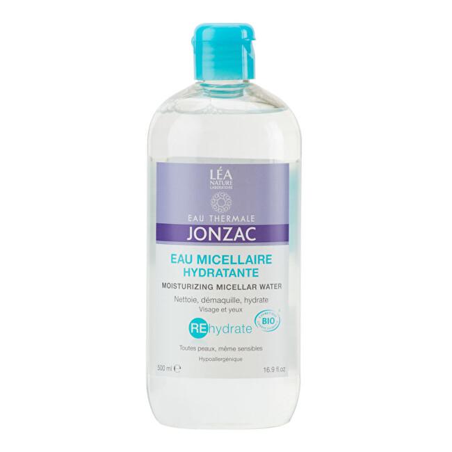 Zobrazit detail výrobku JONZAC Voda micelární REHYDRATE 500 ml