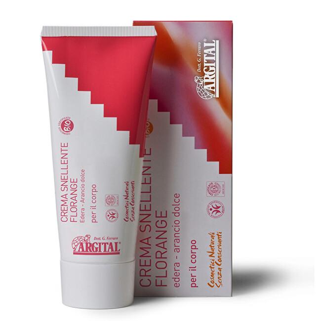 """Zobrazit detail výrobku Argital Zeštíhlující krém na celulitidu """"Florange"""" 200 ml"""