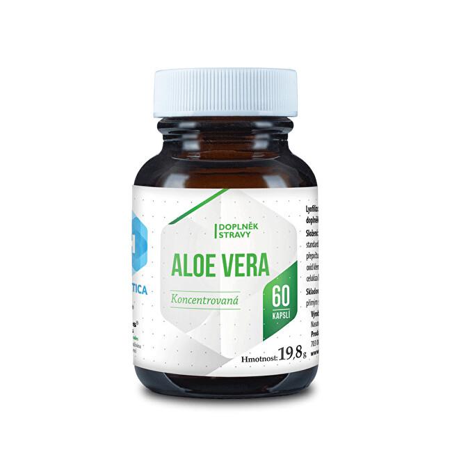Zobrazit detail výrobku Hepatica Aloe Vera 60 kapslí