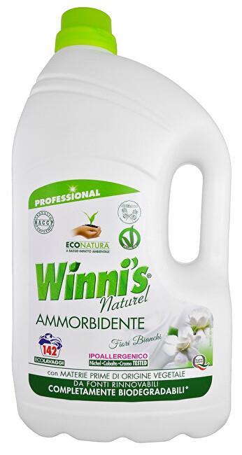 Zobrazit detail výrobku Winni´s Ammorbidente koncentrovaná aviváž s květinovou vůní 5 l