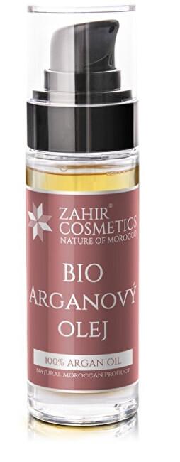 Zobrazit detail výrobku Záhir cosmetics s.r.o. Arganový olej BIO 30 ml
