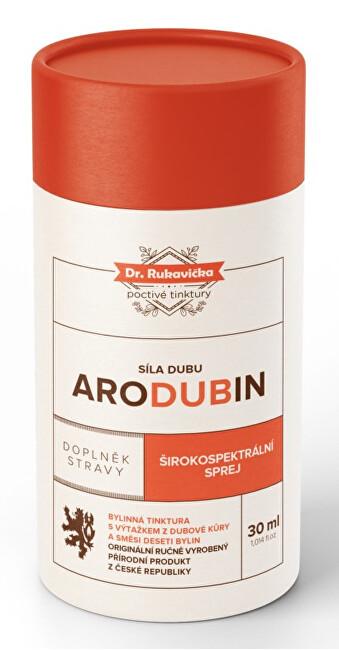 Zobrazit detail výrobku Aromatica Arodubin širokospektrální sprej 30 ml