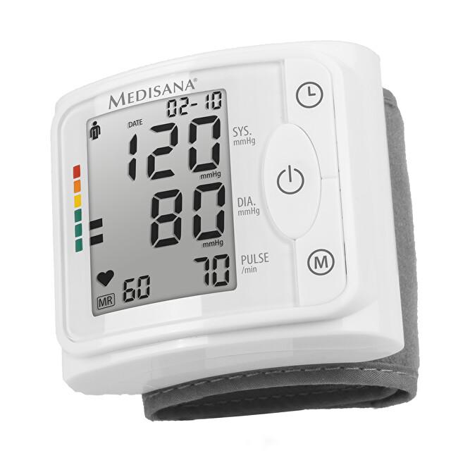 Zobrazit detail výrobku Medisana Pažní tlakoměr BW320