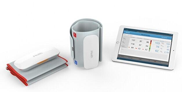 Zobrazit detail výrobku iHealth Bluetooth CardioLab