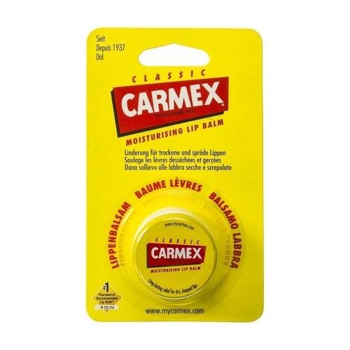Zobrazit detail výrobku Carmex Carmex Balzám na rty hydratační 7,5 g