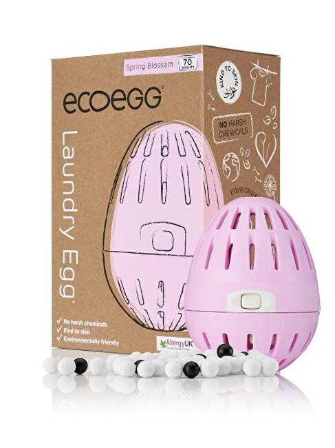 Zobrazit detail výrobku Ecoegg Ecoegg prací vajíčko na 70 praní vůně jarných květů