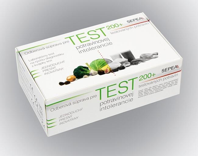 Zobrazit detail výrobku Sepea Elisa screen test 109