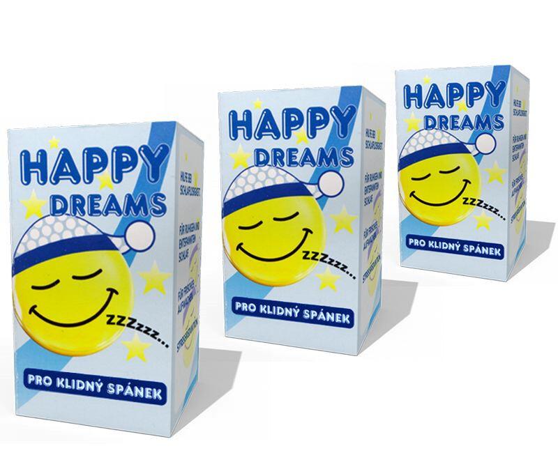 Happy Dreams 75 tablet 2+1