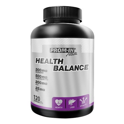 Zobrazit detail výrobku Prom-in Health Balance 120 kapslí