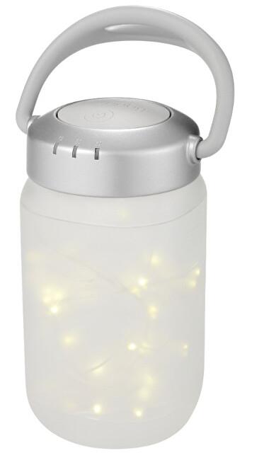 Zobrazit detail výrobku Homedics MYB-N450 Noční světýlko