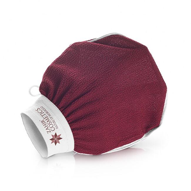 Zobrazit detail výrobku Zahir Cosmetics Kessa - marocká peelingová rukavice