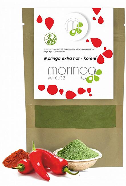 Zobrazit detail výrobku Moringa MIX Kořenící směs Moringa extra Hot 30 g