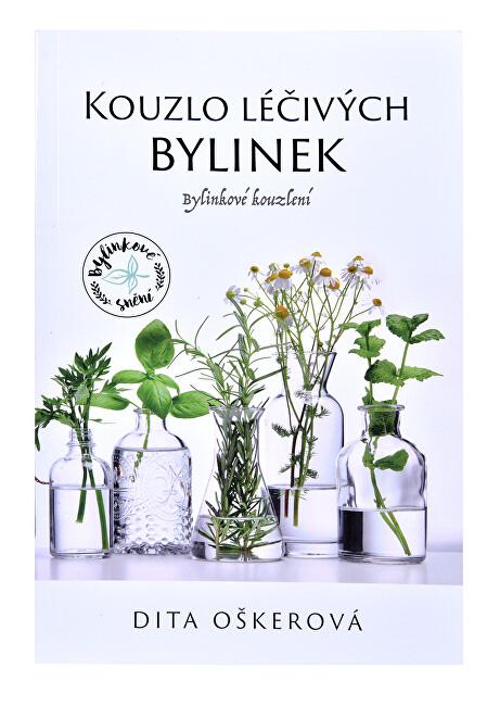 Zobrazit detail výrobku Knihy Kouzlo léčivých bylinek I. - Bylinkové kouzlení (Dita Oškerová)