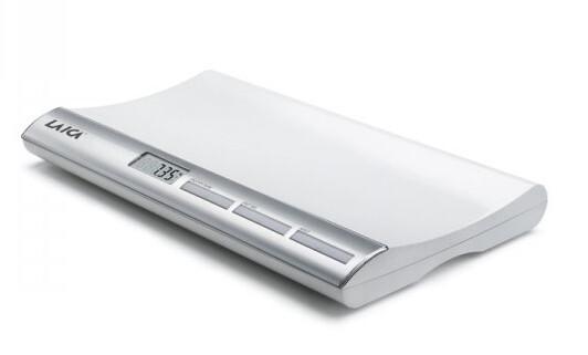 Laica Laica PS3001 Kojenecká váha, Max. 20 kg