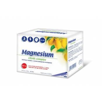 Zobrazit detail výrobku OnaPharm Magnesium Citrát 30 sáčků