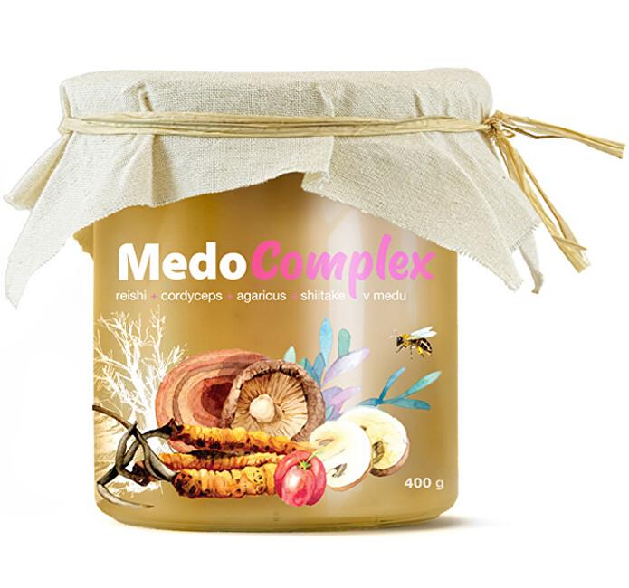 Zobrazit detail výrobku MycoMedica MedoComplex 400 g