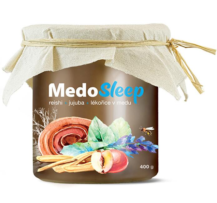 Zobrazit detail výrobku MycoMedica MedoSleep 400 g