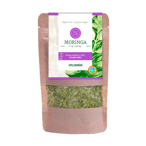 Zobrazit detail výrobku Herb & Me Moringa z Filipín - OPLODNĚNÍ 30 g