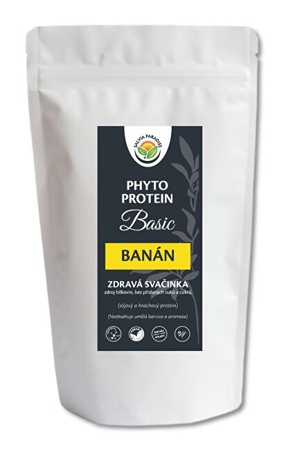Zobrazit detail výrobku Salvia Paradise Phyto Protein Basic 300 g Banán