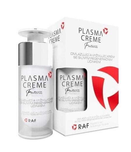Zobrazit detail výrobku Future Medicine s.r.o. PLASMACREME Future 30 ml