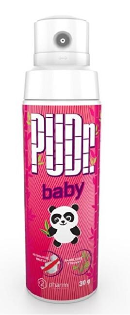 Zobrazit detail výrobku K2pharm s.r.o. PUDr. baby 30 g (dispenzer)