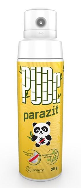 Zobrazit detail výrobku PUDr. parazit (dispenzer) 30 g