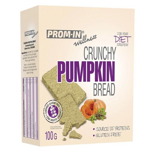 Pumpkin bread 100 g