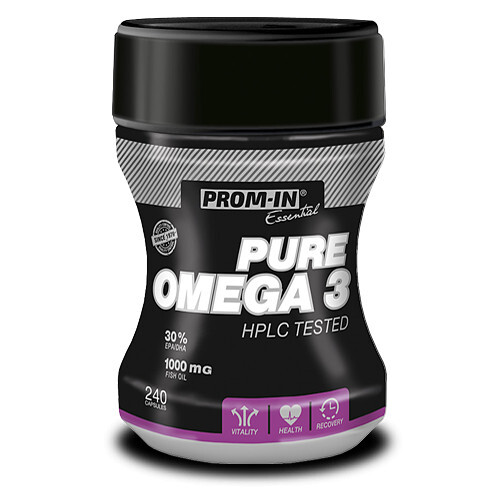 Prom-in Pure Omega 3, 240 kapslí