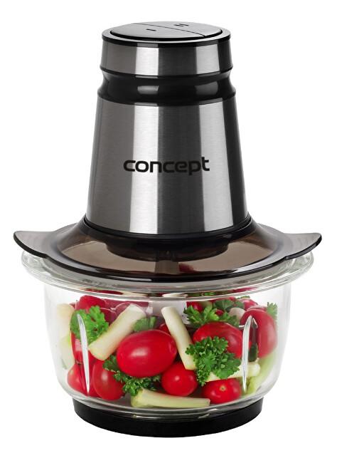 Zobrazit detail výrobku Concept Sekáček na potraviny 500W RM3270